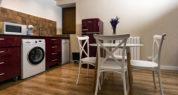 Cocina Comedor – Apartamento Turístico Barricas – RiojaValley