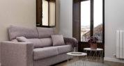 Sofá cama – Apartamento Turístico Barricas – RiojaValley