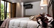 Habitación – Apartamento Turístico Trujales – RiojaValley