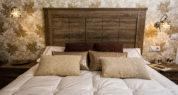 Habitación – Apartamento Turístico Viñedos – RiojaValley